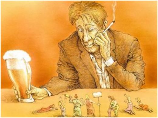 Народные целители лечащие алкоголизм