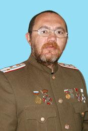 Дыгай Сергей Александрович