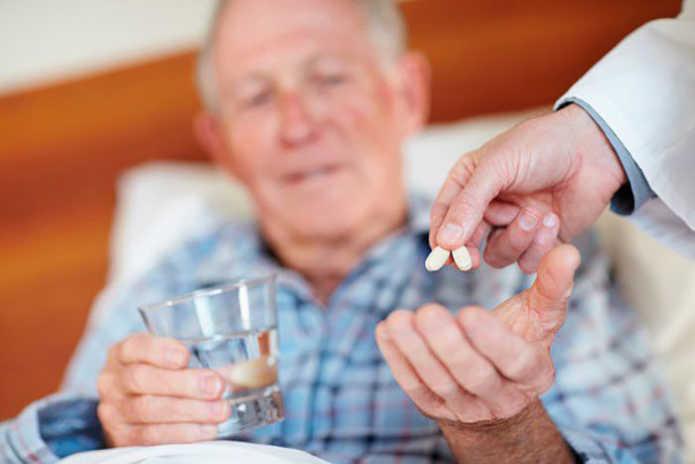 9 методов улучшения памяти: побочные эффекты от лекарств