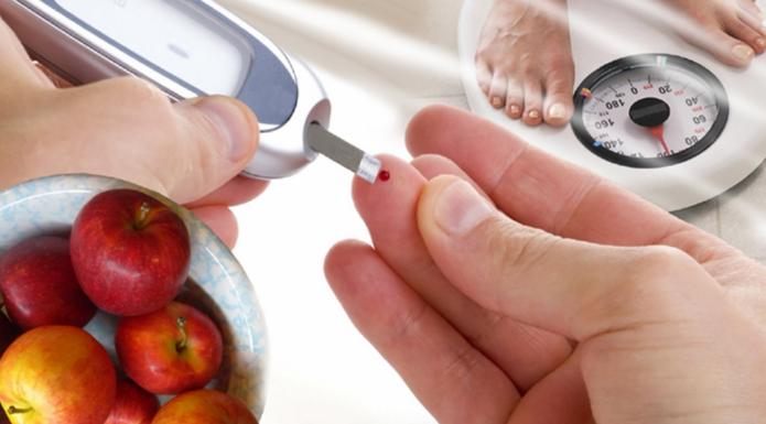 Народные рецепты от сахарного диабета
