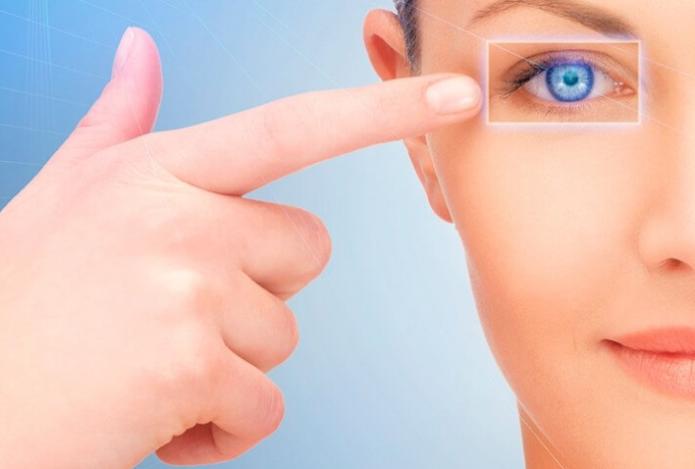 Способы улучшить зрение