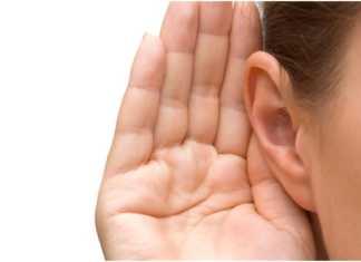 Как улучшить слух