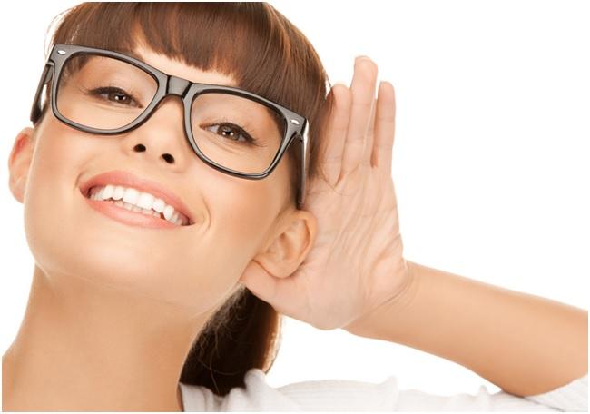 Способы улучшить ваш слух