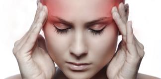 Как избавится от головной боли без лекарств