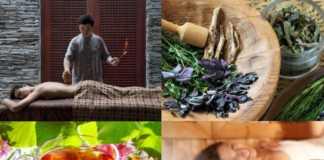 народная медицина народные рецепты