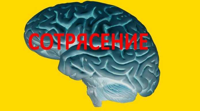 сотрясение мозга - домашнее лечение народными средствами