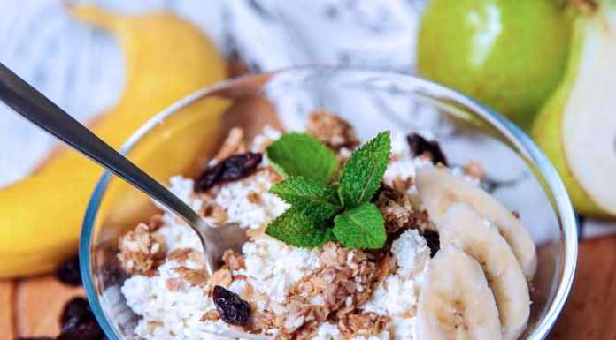 Противораковая диета