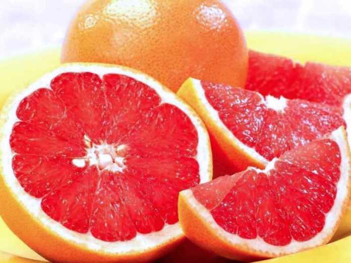 Польза грейпфрута для здоровья человека
