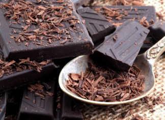 Чем полезен шоколад?